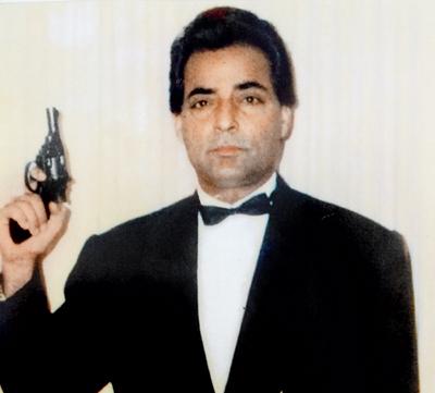 mahendra sandhu all movies list